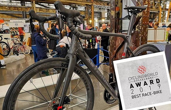Best Race Bike 2019 !